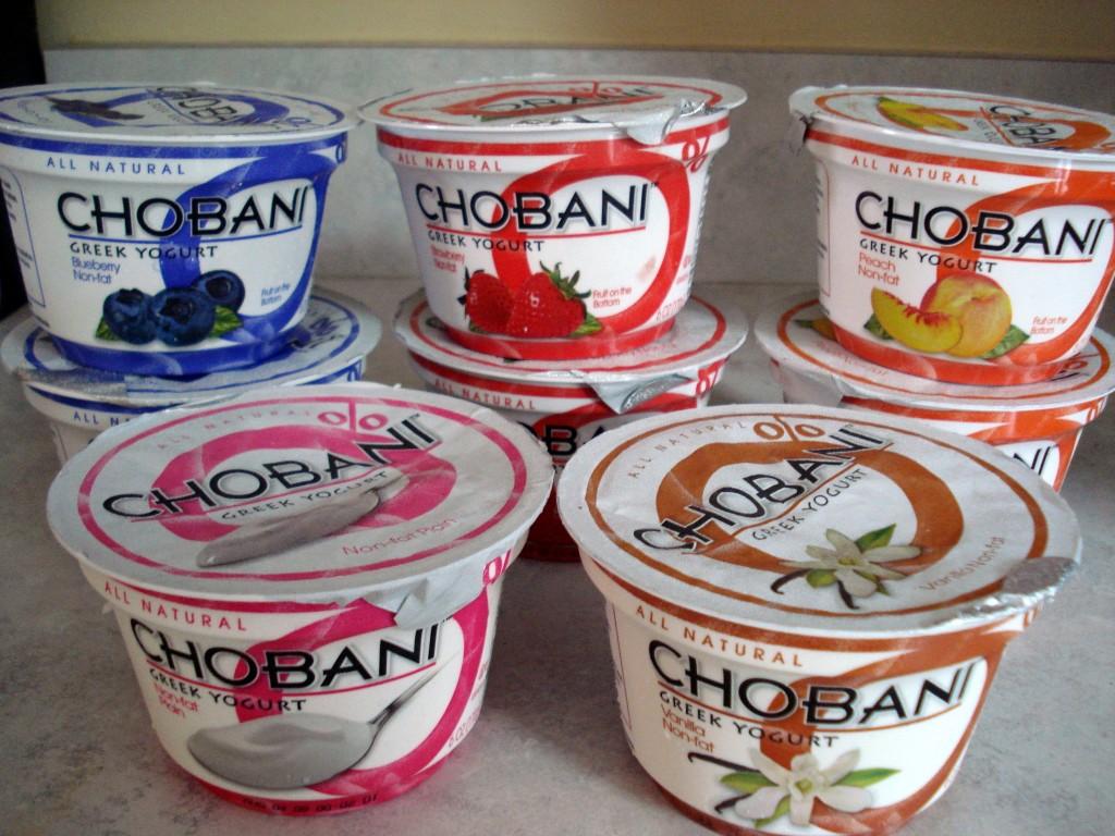 how to use greek yogurt